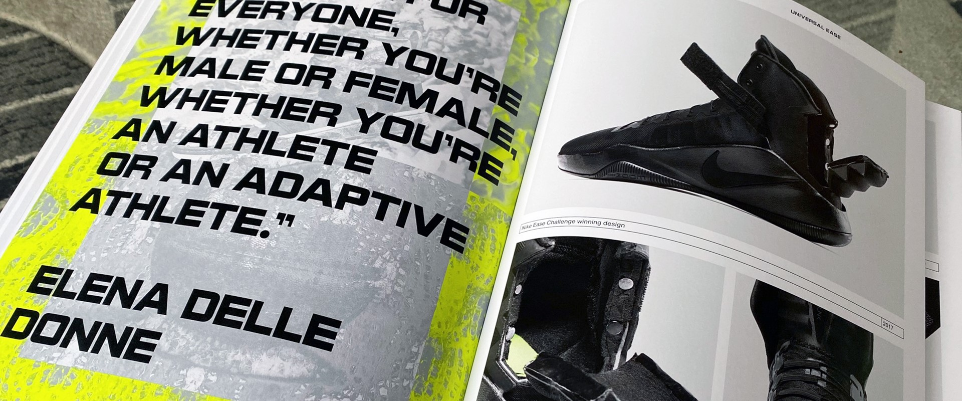'Nike: Better is temporary' book review