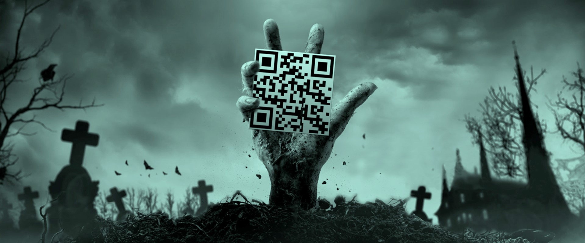 The QR code resurrection